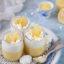 Przepisy na Wielkanoc: Puszysty deser z ricottą i lemon curd