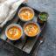 Ekspresowa zupa dyniowa na bazie dyni hokkaido